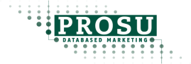 Prosu Databased Marketing